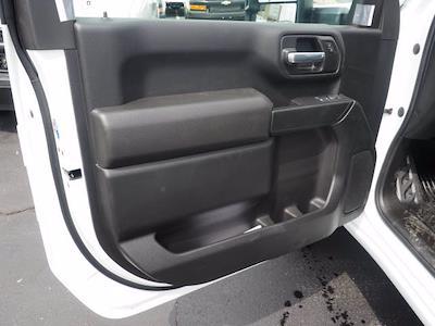 2021 Chevrolet Silverado 3500 Regular Cab 4x4, Reading Classic II Steel Service Body #T21584 - photo 6
