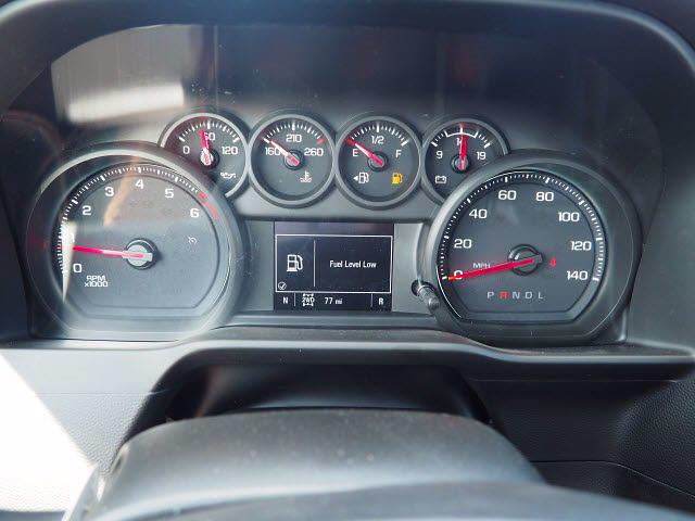 2021 Chevrolet Silverado 3500 Regular Cab 4x4, Reading Classic II Steel Service Body #T21631 - photo 12