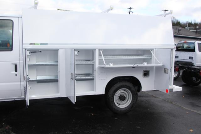 2017 E-350,  Reading Aluminum CSV Service Utility Van #F01841 - photo 15
