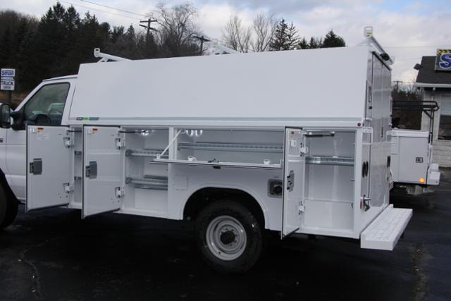 2017 E-350,  Reading Aluminum CSV Service Utility Van #F01841 - photo 16