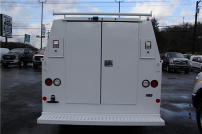 2017 E-350,  Reading Aluminum CSV Service Utility Van #F01841 - photo 17