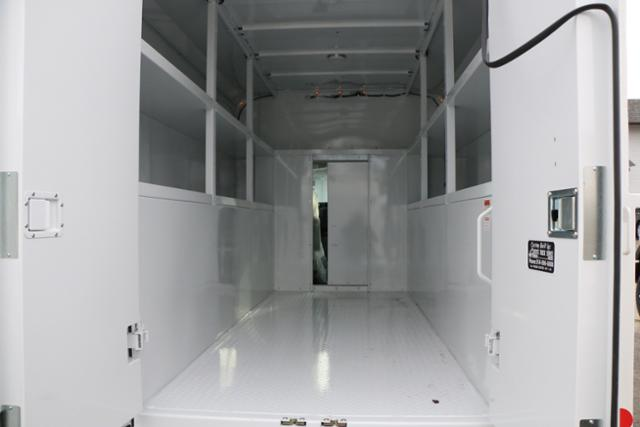 2017 E-350,  Reading Aluminum CSV Service Utility Van #F01934 - photo 19