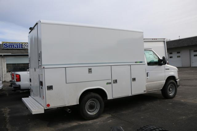 2017 E-350,  Reading Aluminum CSV Service Utility Van #F01934 - photo 6