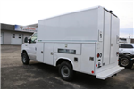 2017 E-350,  Reading Aluminum CSV Service Utility Van #F01934 - photo 2