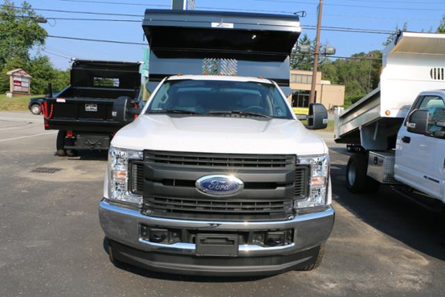 2017 F-350 Regular Cab DRW 4x4,  Rugby Z-Spec Dump Body #F01968 - photo 3