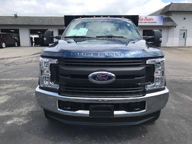 2017 F-350 Regular Cab DRW 4x4,  Stake Bed #F02192 - photo 3