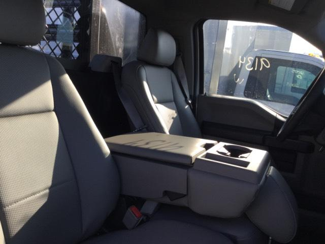 2017 F-550 Regular Cab DRW, Reading Stake Bed #F02216 - photo 18