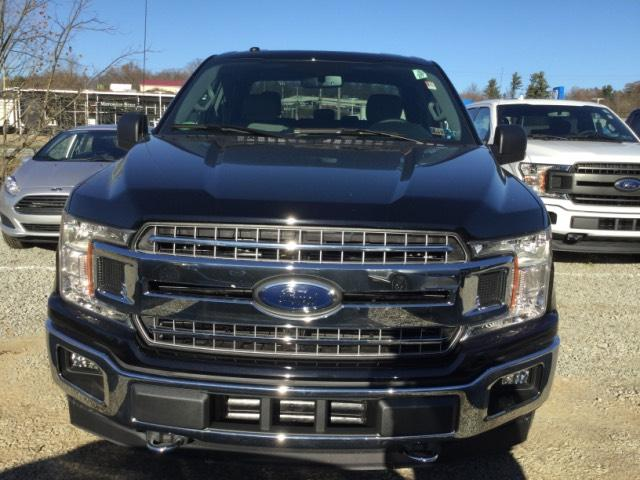 2018 F-150 Super Cab 4x4, Pickup #F02229 - photo 3
