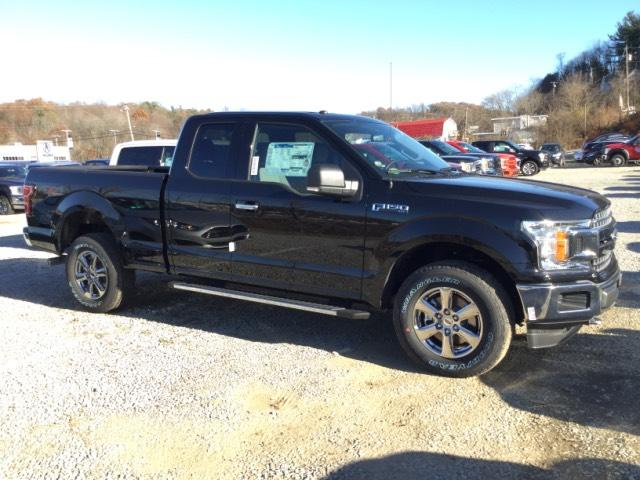 2018 F-150 Super Cab 4x4, Pickup #F02229 - photo 5