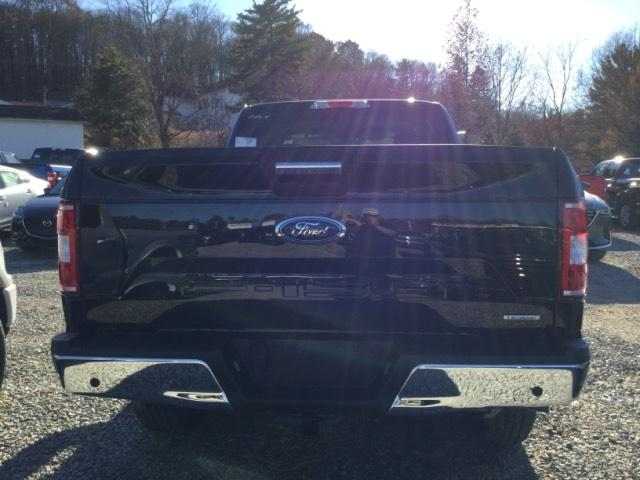 2018 F-150 Super Cab 4x4, Pickup #F02229 - photo 2