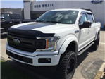 2018 F-150 SuperCrew Cab 4x4, Pickup #F02368 - photo 1
