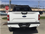 2018 F-150 SuperCrew Cab 4x4, Pickup #F02368 - photo 9