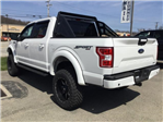 2018 F-150 SuperCrew Cab 4x4, Pickup #F02368 - photo 2