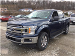 2018 F-150 SuperCrew Cab 4x4,  Pickup #F02399 - photo 1