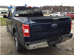 2018 F-150 SuperCrew Cab 4x4,  Pickup #F02399 - photo 2