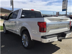 2018 F-150 SuperCrew Cab 4x4,  Pickup #F02412 - photo 2