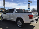 2018 F-150 SuperCrew Cab 4x4,  Pickup #F02412 - photo 8