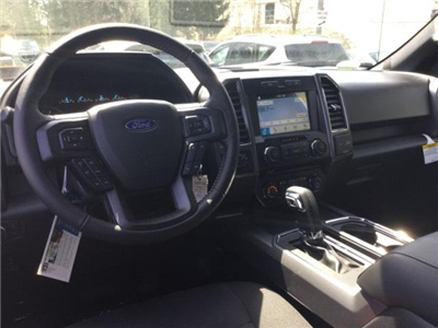 2018 F-150 SuperCrew Cab 4x4, Pickup #F02420 - photo 12