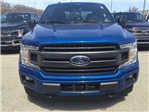 2018 F-150 SuperCrew Cab 4x4, Pickup #F02420 - photo 3