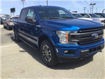 2018 F-150 SuperCrew Cab 4x4, Pickup #F02420 - photo 4