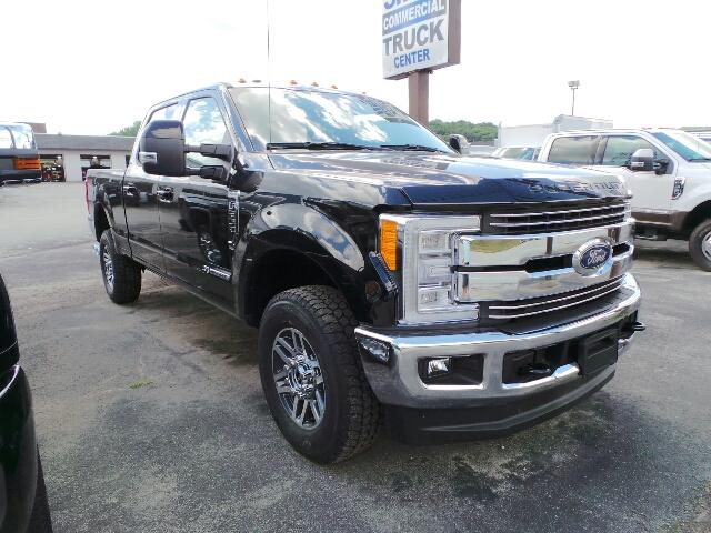 2018 F-250 Crew Cab 4x4,  Pickup #F02466 - photo 19