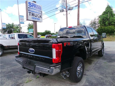 2018 F-250 Crew Cab 4x4,  Pickup #F02466 - photo 20