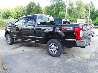 2018 F-250 Crew Cab 4x4,  Pickup #F02466 - photo 2