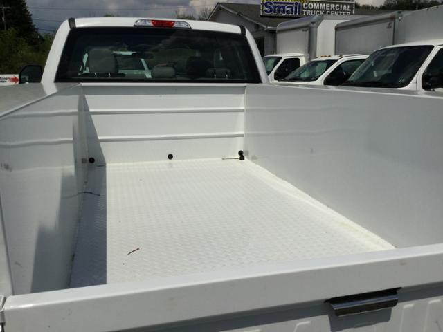 2018 F-250 Super Cab 4x4,  Reading Service Body #F02470 - photo 19