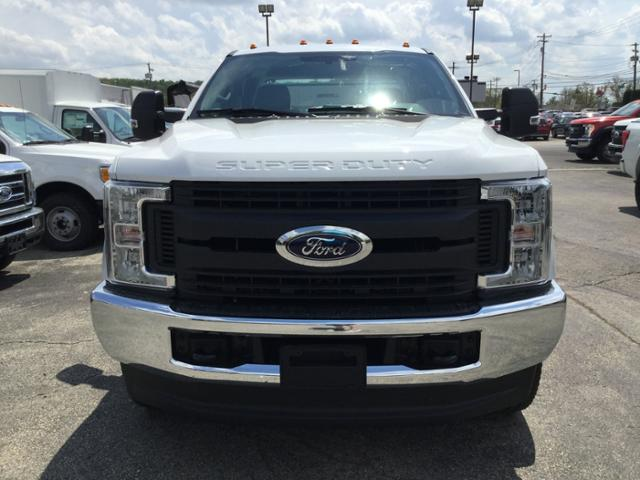 2018 F-250 Super Cab 4x4,  Reading Service Body #F02470 - photo 3
