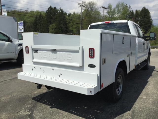 2018 F-250 Super Cab 4x4,  Reading Service Body #F02470 - photo 6
