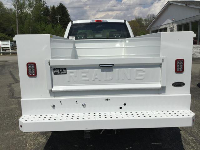 2018 F-250 Super Cab 4x4,  Reading Service Body #F02470 - photo 7