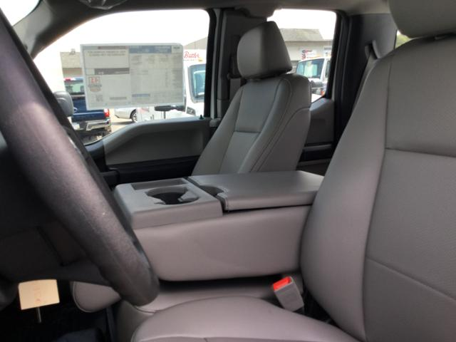 2018 F-250 Super Cab 4x4,  Reading Service Body #F02471 - photo 10