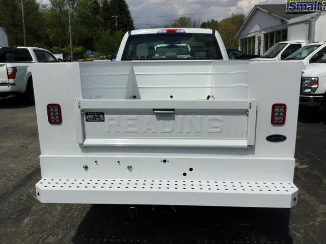 2018 F-250 Super Cab 4x4,  Reading Service Body #F02471 - photo 6