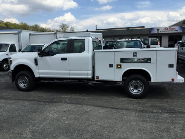 2018 F-250 Super Cab 4x4,  Reading Service Body #F02471 - photo 7
