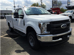 2018 F-250 Super Cab 4x4,  Reading Service Body #F02471 - photo 1