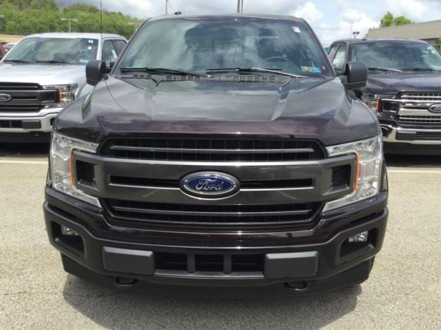 2018 F-150 Super Cab 4x4, Pickup #F02475 - photo 3