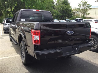 2018 F-150 Super Cab 4x4, Pickup #F02475 - photo 2