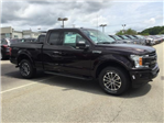 2018 F-150 Super Cab 4x4, Pickup #F02475 - photo 5