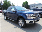 2018 F-150 SuperCrew Cab 4x4,  Pickup #F02556 - photo 19