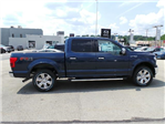 2018 F-150 SuperCrew Cab 4x4,  Pickup #F02556 - photo 20