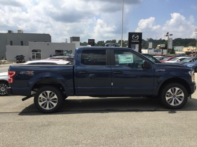 2018 F-150 SuperCrew Cab 4x4,  Pickup #F02569 - photo 17