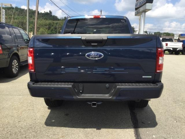 2018 F-150 SuperCrew Cab 4x4,  Pickup #F02569 - photo 18