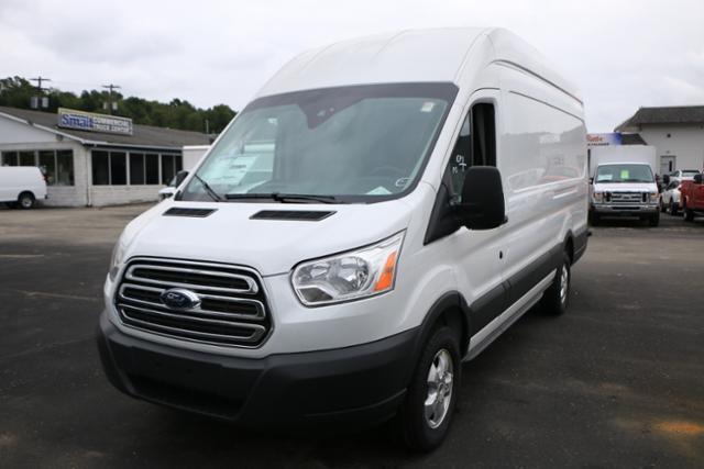 2018 Transit 250 High Roof 4x2,  Empty Cargo Van #F02683 - photo 1