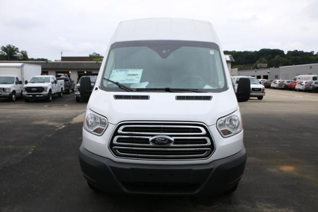 2018 Transit 250 High Roof 4x2,  Empty Cargo Van #F02683 - photo 3