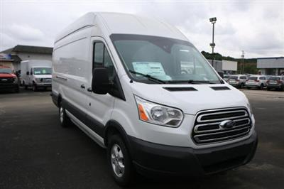 2018 Transit 250 High Roof 4x2,  Empty Cargo Van #F02683 - photo 14