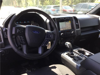 2018 F-150 SuperCrew Cab 4x4, Pickup #F81749 - photo 11