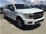 2018 F-150 SuperCrew Cab 4x4, Pickup #F81749 - photo 4