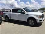 2018 F-150 SuperCrew Cab 4x4, Pickup #F81749 - photo 5