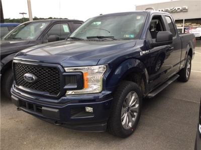2018 F-150 Super Cab 4x4,  Pickup #F81788 - photo 1