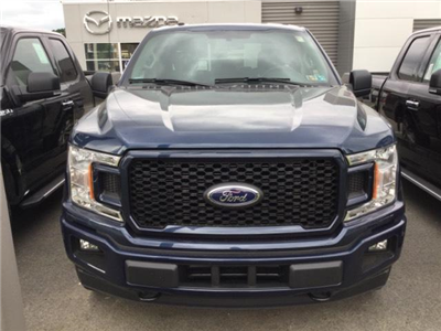 2018 F-150 Super Cab 4x4,  Pickup #F81788 - photo 3
